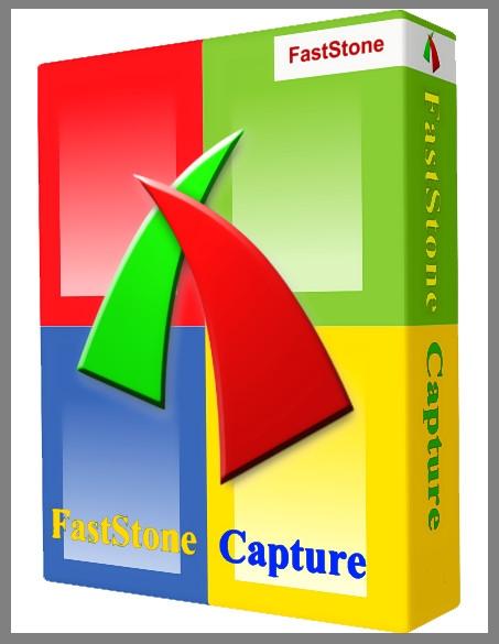 Многофункциональный инструмент FastStone Capture