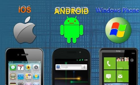 Операционные системы для смартфонов