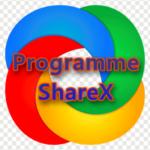 Программа ShareX