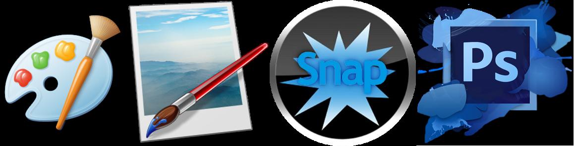 Программы для обработки изображений
