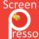 Программа Screenpresso