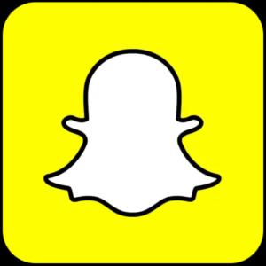 Snapchat - приложение для развлечения