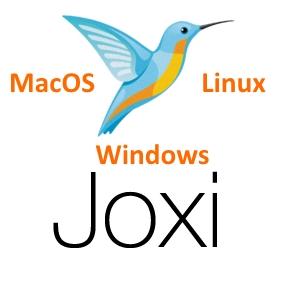 Joxi для всех ОС