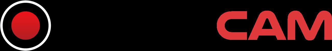 Официальный логотип Bandicam