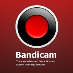 Screenrecorder Bandicam