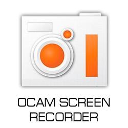 Скринрекордер oCam