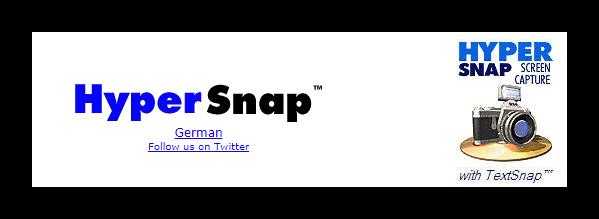 Скриншотер Хайпер Снап