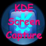 KDE Screen Capture