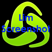 Lim Screenshot logo