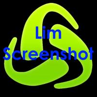Lim Screenshot logo