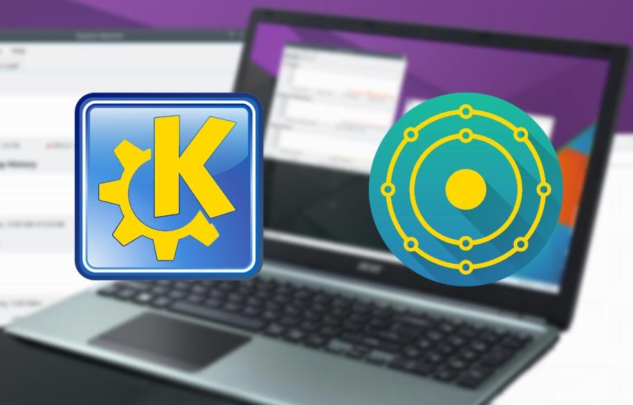 Утилита KDE Screen Capture
