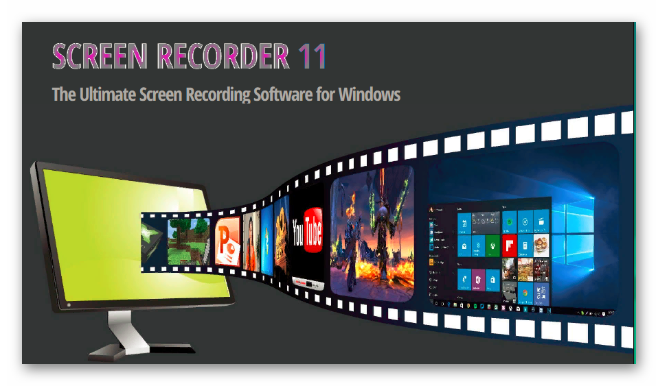 ZD screen recorder