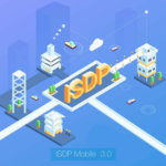Обновление ISDP Mobile V3